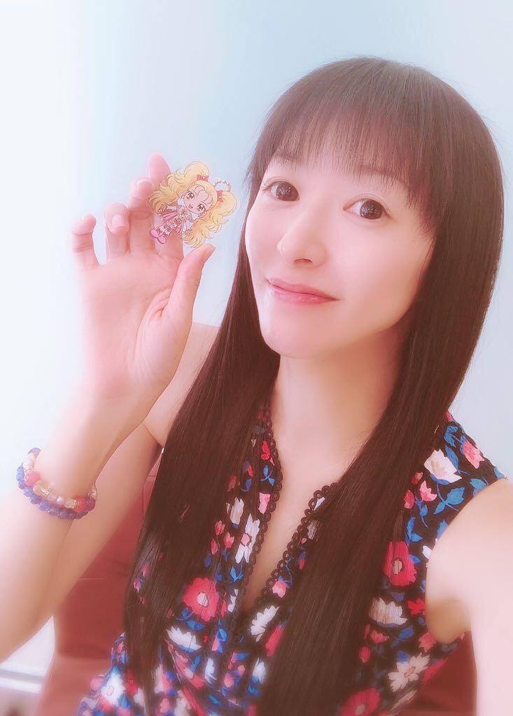 声優の田中理恵さん、変わり果てた姿で見つかる : 帰ってきたニュー速 ...