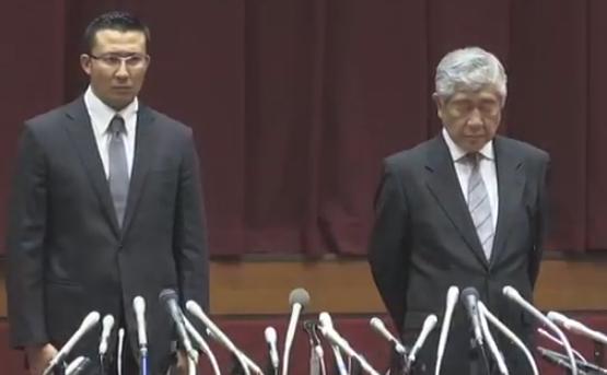 【日大アメフト部】前監督・内田正人と全コーチ・井上奨の現在・・・