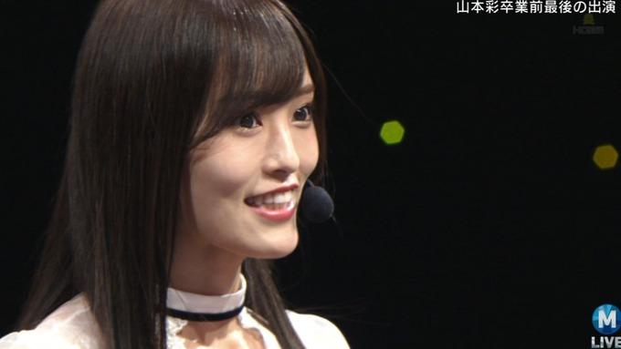 【Mステ】NMB48を卒業する山本彩にタモリの対応が雑と話題に(動画あり)