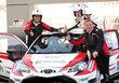 自らテストドライバーを務めるトヨタ社長は、類まれな経営者である…著名人を乗せ自ら運転(New!!)