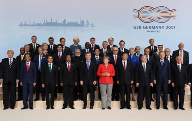 G20が閉幕、パリ協定で米国以外の19カ国が連携!孤立路線が鮮明に!19年は日本で開催へ