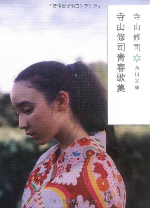 寺山修司青春歌集 (角川文庫)