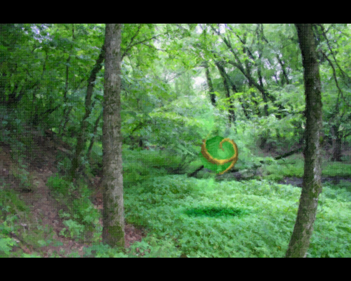 Kokiri_Forest_by_STAT1STICK