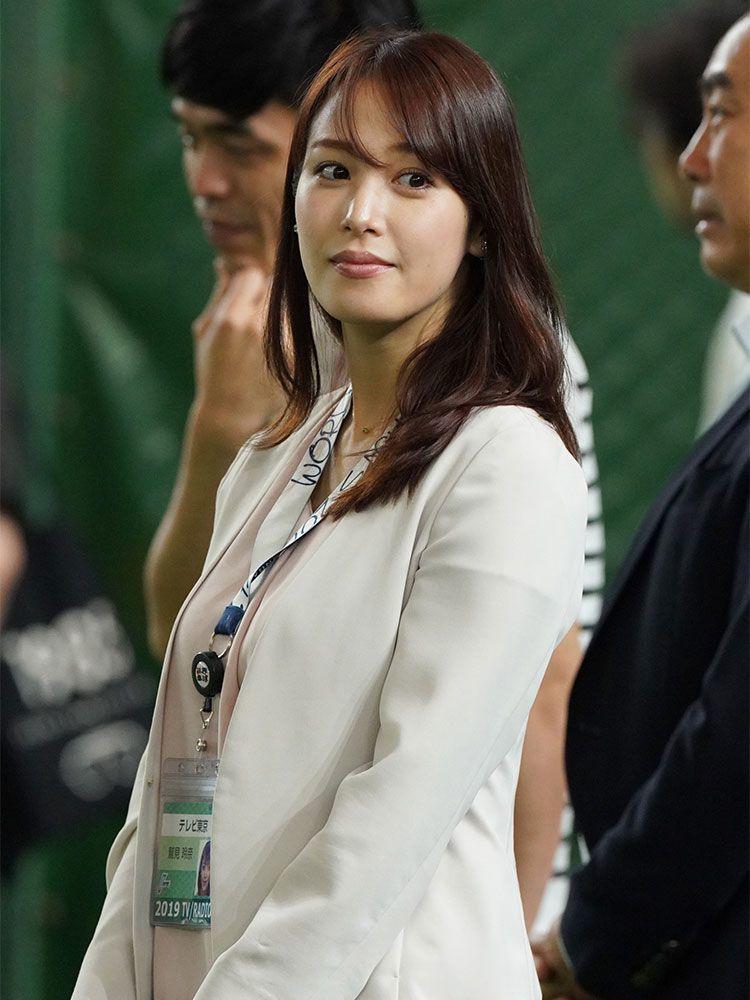 動画 鷲見玲奈 カラオケ
