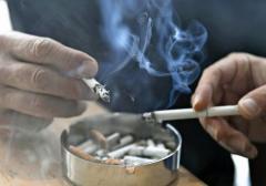 たばこの総損失2兆円超 15年度、厚労省研究班