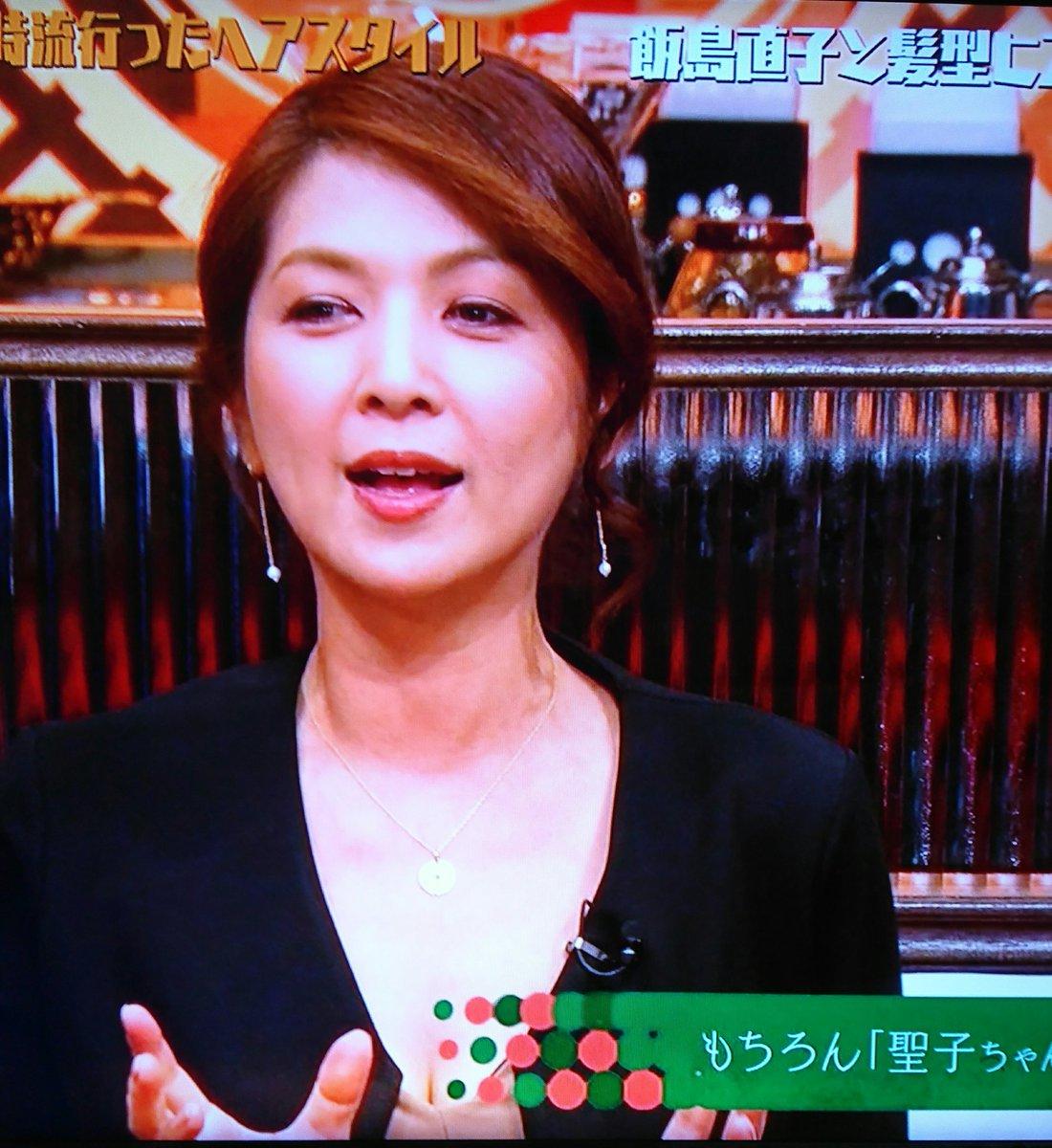 ヤンキー 飯島 直子
