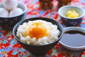 馬鹿「卵かけご飯はちょっと手間かけたら美味くなるでw」