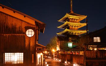 京都に旅行行くからおすすめの場所教えてクレメンス