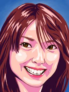 戸田恵梨香ほんとかわいい大好き
