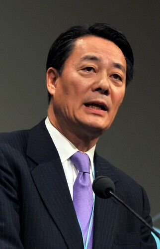 【速報】立憲・海江田もニューオータニで一人5千円のパーティー開催 質問状に「今日は回答できない」