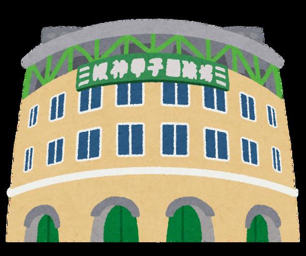 """【悲報】ホリエモン「甲子園は """"商売が下手"""" なんです!!!」→ その理由がwwwww"""