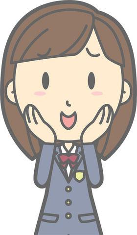 【JK】福田愛依(18)「日本一可愛い女子高生」が水着になると…