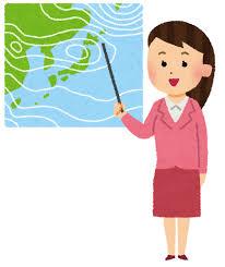 NHKのお天気お姉さんが放送事故寸前wwwwww