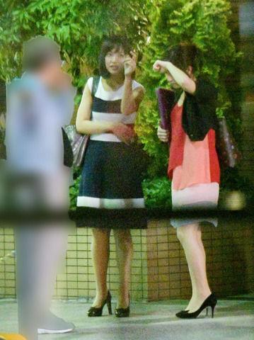 竹内由恵アナが元カレエピソードをぶっちゃけるwww