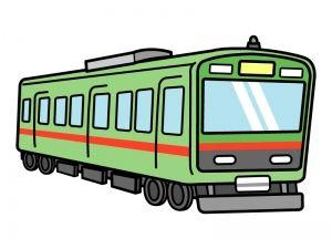 【画像】土屋太鳳たんが電車で…