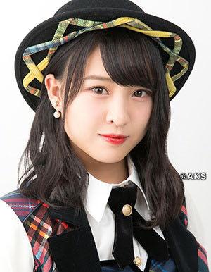 【速報】チーム8山田菜々美、体調不良のためしばらくの間AKB48の活動を休止!!!
