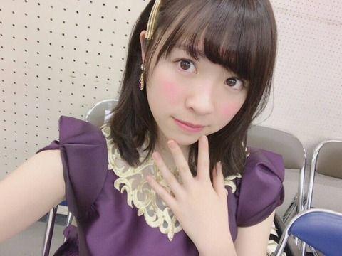 【超速報】渡辺みり愛、化粧品ソロCMキタ━━━━(゚∀゚)━━━━!!
