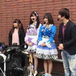 SKE48松村香織の人脈…