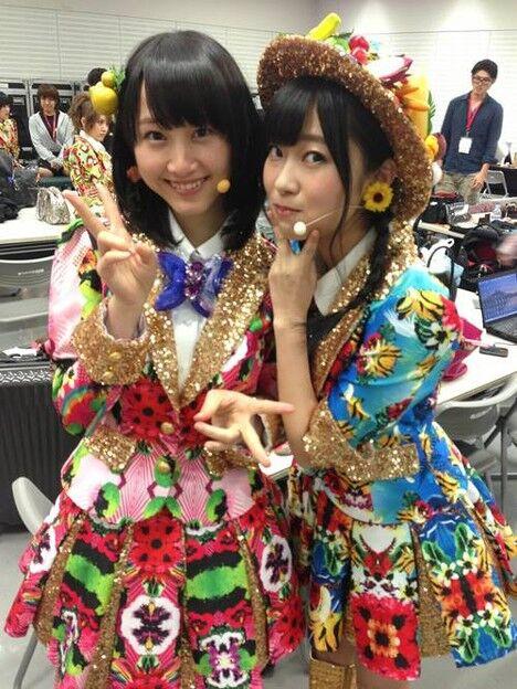 10月6日(火)アメトーク3時間SPに指原莉乃と松井玲奈が夢の共演 【元AKB48/元SKE48/元HKT48】