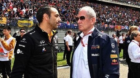 「(レッドブルの決定を)F1オーストリアGPまで待てない」とルノーが言い出した