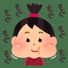 まいんちゃん福原遙がイメージ打破のためセクシーショット挑戦