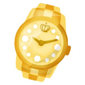『Mステ』ジャニタレが300万円の腕時計を着用、視聴者騒然!!