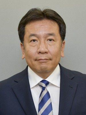 立憲・枝野「国会に出席した細野と長島は与党」と批判