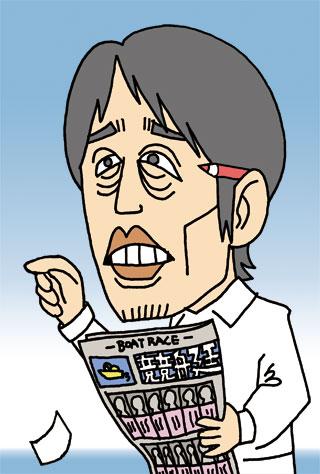 坂上忍が正論「日本代表の時間稼ぎは松井の5打席連続敬遠と同じ、男なら勝負しろよ」