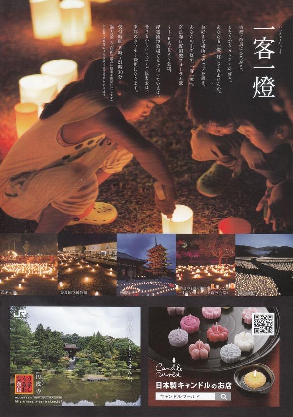 奈良燈花会 2018_3