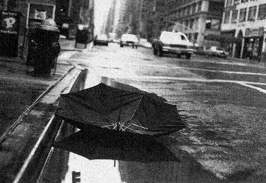 壊れた傘2