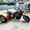 3輪バイク