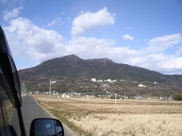 筑波山30