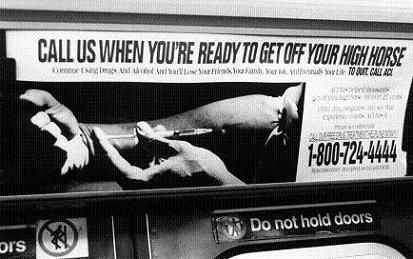ドラッグ注射広告4