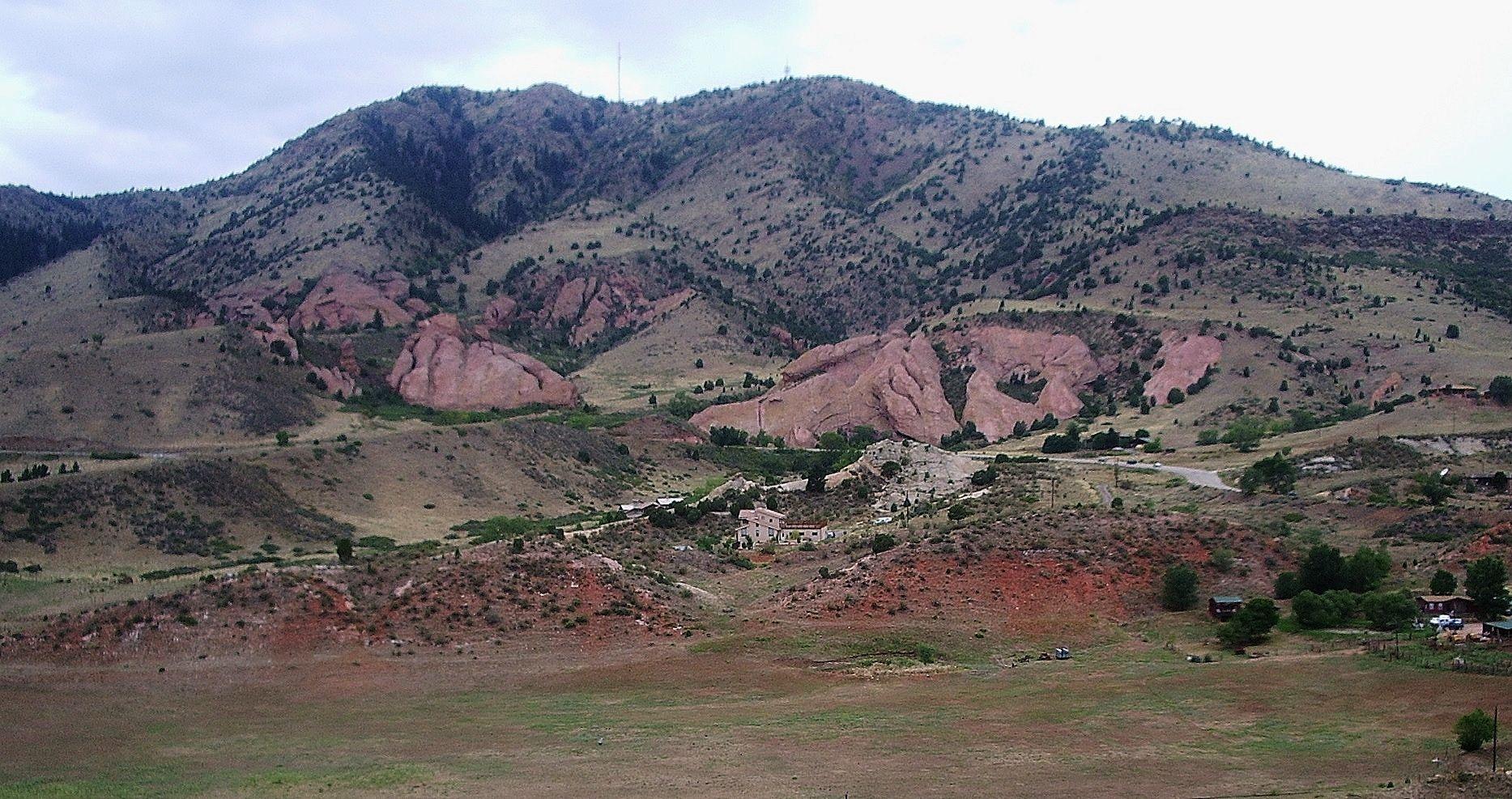 岩山ロング