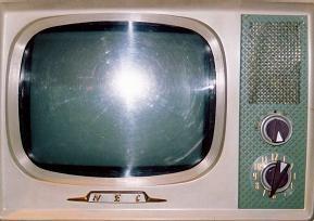 NECテレビ