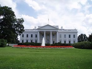 ホワイトハウス2