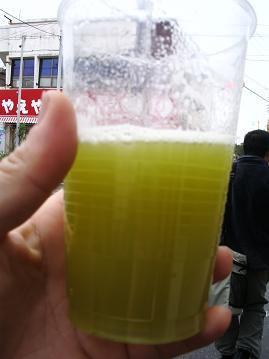 サトウキビ液