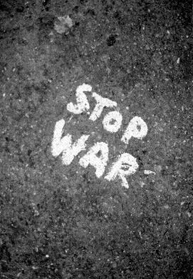 war stop