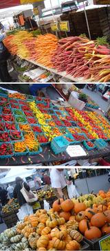 Green Market Autumn 4