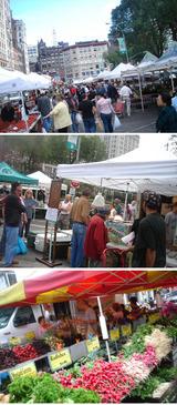 Green Market Autumn 3