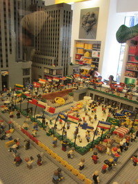 レゴの大作