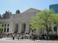 NY公共図書館