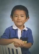 にじ1組(5歳)