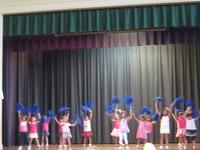1st Grade Girls