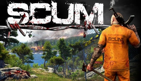 SCUM-Free-Download