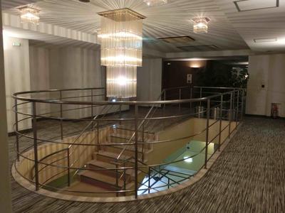 ショパン2F廊下