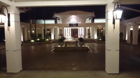 独身のベトナム旅行記 シェラトン ハノイ ホテル(Sheraton Hanoi Hotel)に滞在 Vol.13