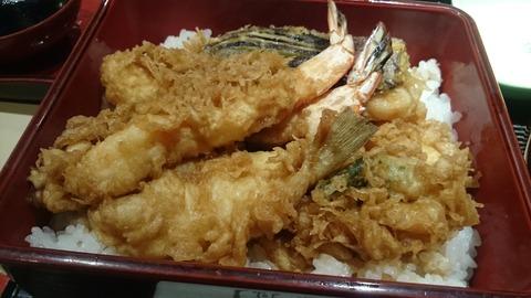 美味しい天ぷら専門店 『船橋屋』へ訪問 新宿