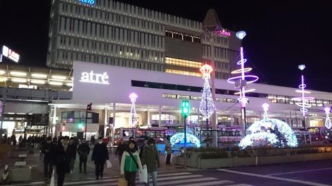 クールジャパンのラーメン屋 『一風堂』に訪問 吉祥寺