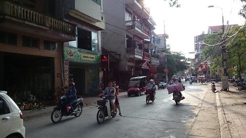 独身のベトナム旅行記 陶器の町で有名なバッチャン村に訪問 Vol.10